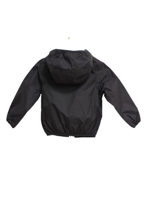 K-WAY | jacket | KWAY11BLU