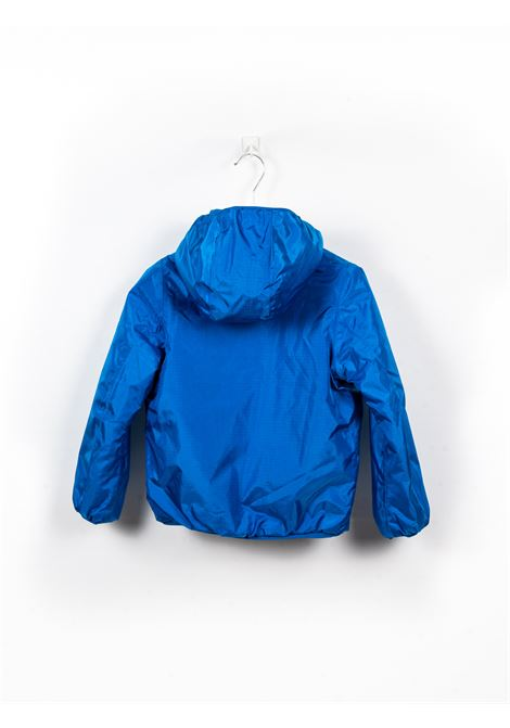 K-WAY | jacket | KWAY17AZZURRO