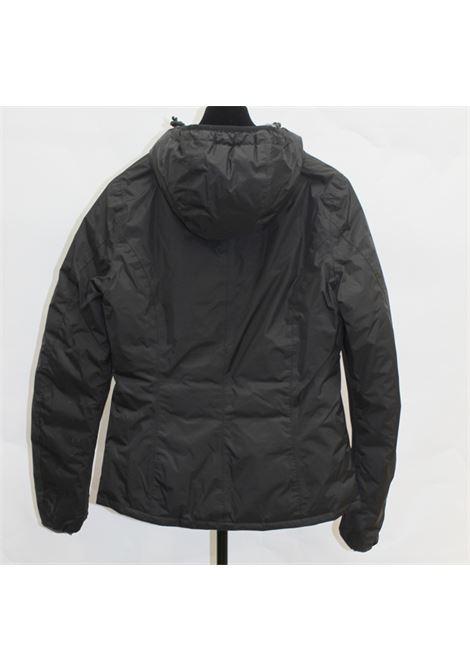 K-WAY | jacket | KWAYK002II0NERO-GRIGIO