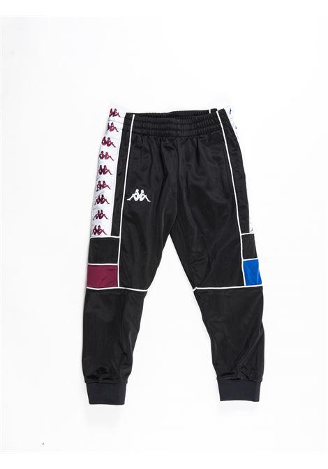 Pantalone felpa Kappa KAPPA | Pantalone felpa | KAP27NERO