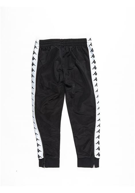 Pantalone felpa Kappa KAPPA | Pantalone felpa | KAP28NERO