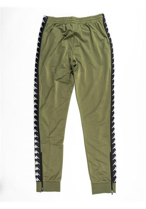 Pantalone felpa Kappa KAPPA | Pantalone felpa | KAP28VERDE