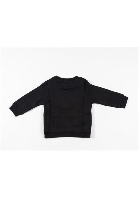KARL LAGERFELD | sweatshirt | KAR25NERO
