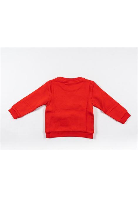 KARL LAGERFELD | sweatshirt | KAR25ROSSO