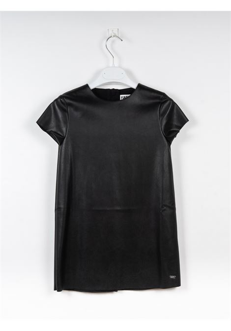 KARL LAGERFELD | Dress | KAR49NERO