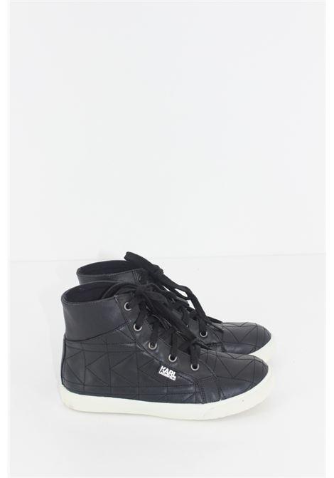 KARL LAGERFELD | Sneakers | SNEAK039NERA