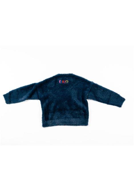 KENZO | wool sweater | KEN72BLU FANTASIA