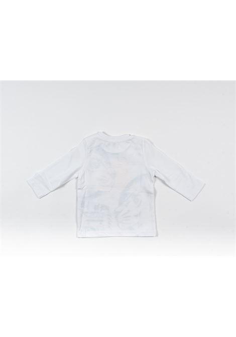 T-shirt Kenzo KENZO | T-shirt m/l | KEN74BIANCO FANTASIA