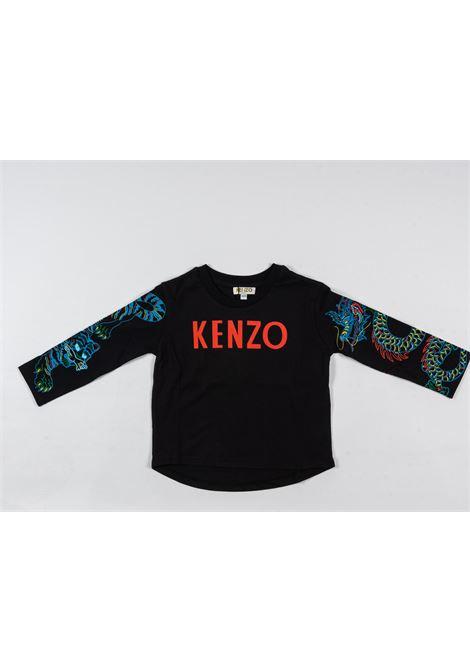 T-shirt Kenzo KENZO | T-shirt m/l | KEN80NERO