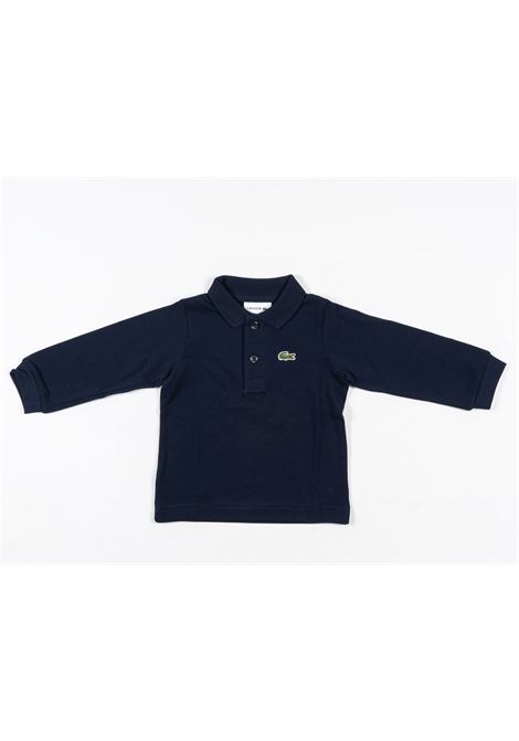 LACOSTE | T-shirt | LAC10BLU