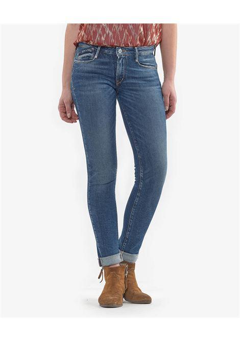 LE TEMPS DES CERISES | jeans  | JF316PEGWC914JEANS