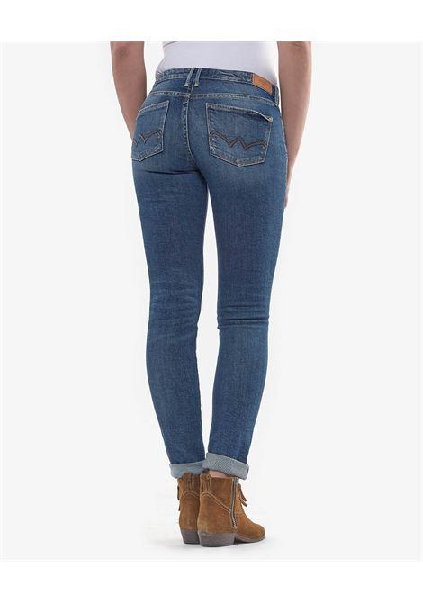 Jeans Le Temps des Cerises LE TEMPS DES CERISES | Jeans | JF316PEGWC914JEANS