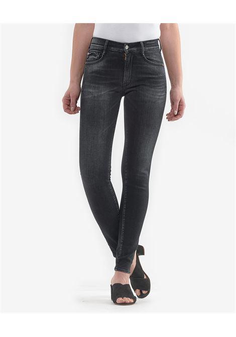 Jeans donna LE TEMPS DES CERISES | Jeans | JFPOWHIGW2044201NERO