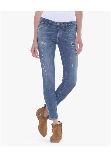 Jeans Les Temps des Cerises LE TEMPS DES CERISES | Jeans | PER9070JEANS