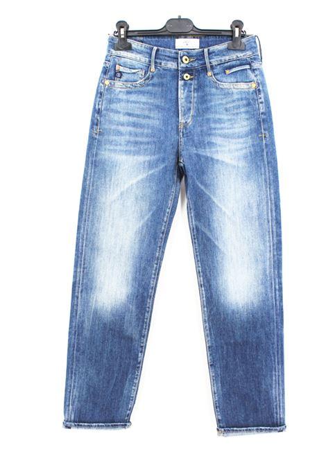 JEANS LE TEMPS DES CERISES LE TEMPS DES CERICES | Jeans | PER9075JEANS