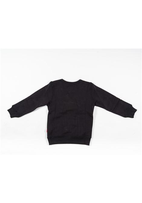 LEVIS | sweatshirt | LEV11NERO