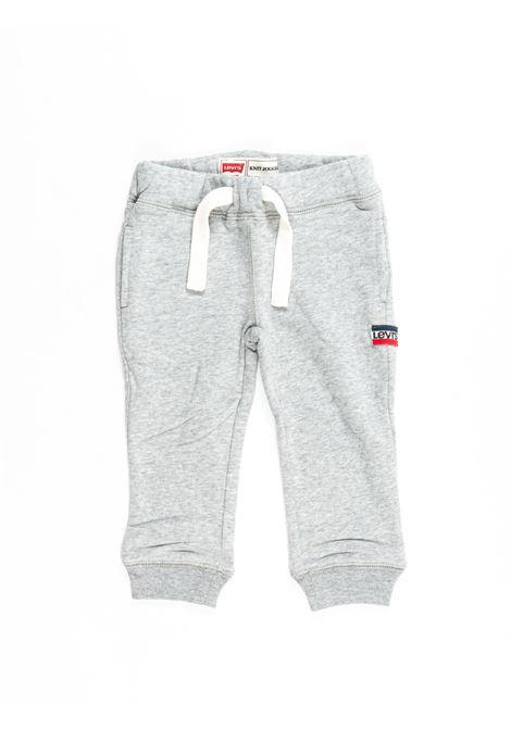 LEVIS | plushy trousers | LEV51GRIGIO