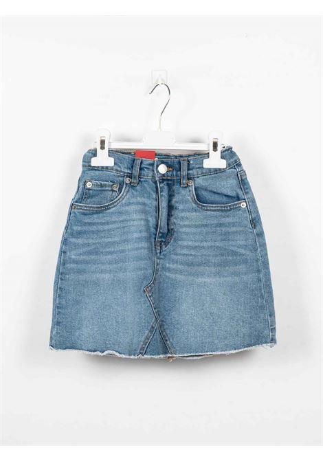 LEVIS | skirt | LEV77JEANS