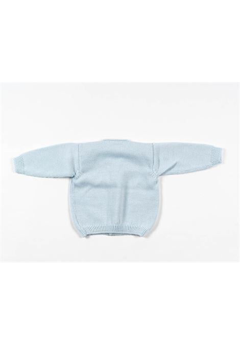 LITTLE BEAR |  | LIT37AZZURRO