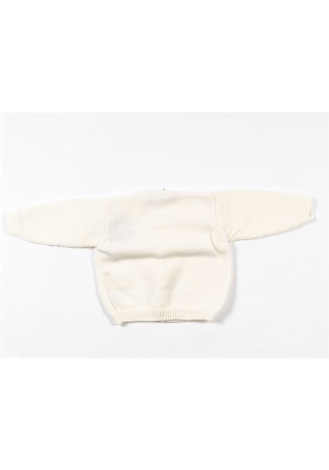 LITTLE BEAR | wool sweater | LIT39PANNA