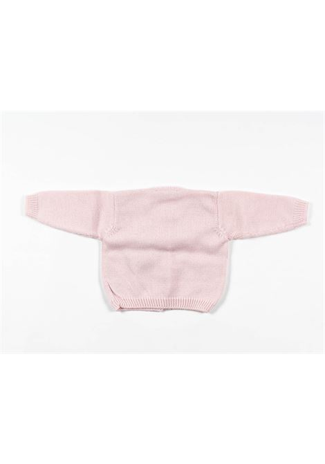 LITTLE BEAR | wool sweater | LIT39ROSA