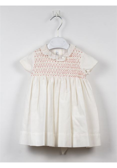 LITTLE BEAR | Dress | bea13PANNA
