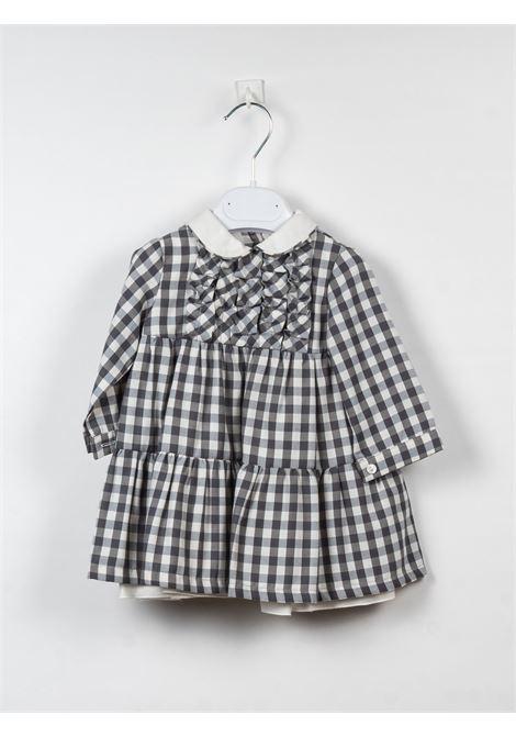 LITTLE BEAR | Dress | bea14GRIGIO PANNA