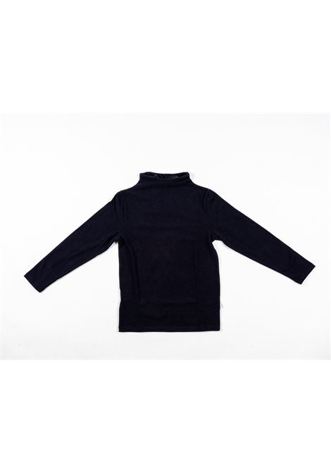 MAGIL | wool sweater | MAG01BLU