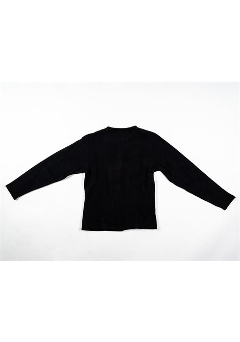 MAGIL | wool sweater | MAG02NERO