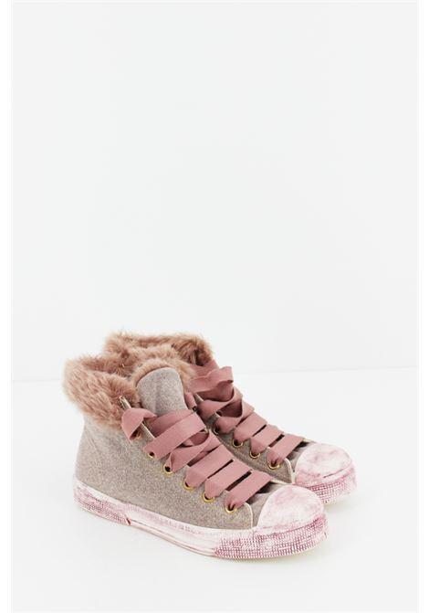 MAGIL   Sneakers   SNEAK022ROSA
