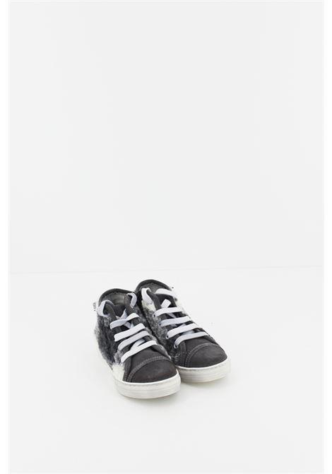 MAGIL   Sneakers   SNEAK023GRIGIA