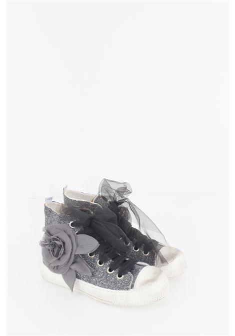 MAGIL   Sneakers   SNEAK024GRIGIA
