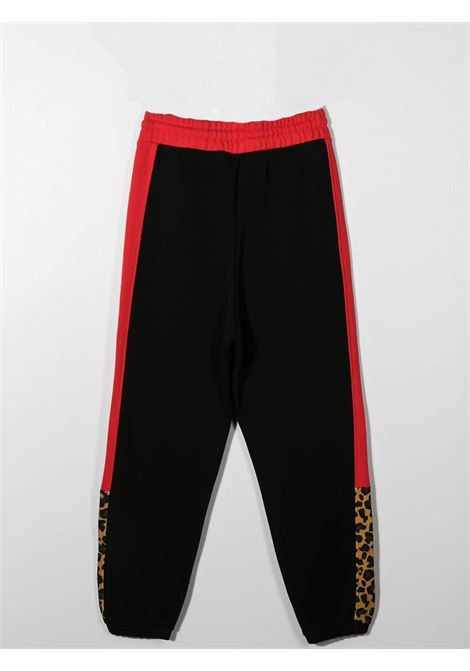 Pantalone felpa Marcelo Burlon MARCELO BURLON | Pantalone felpa | MAR138NERO