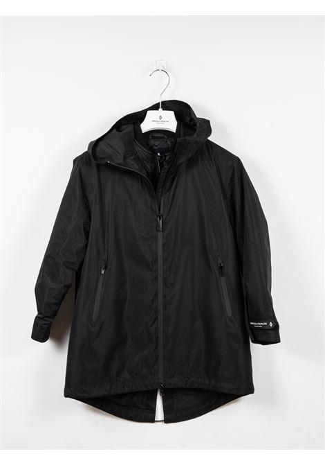 MARCELO BURLON | jacket | MAR158NERO