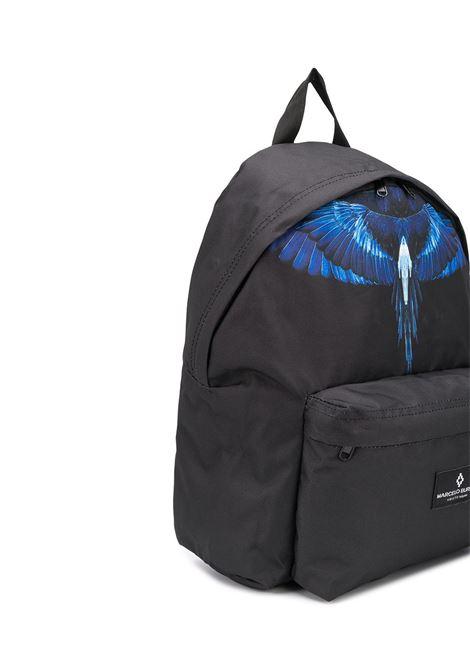 MARCELO BURLON | backpack | MAR161NERO