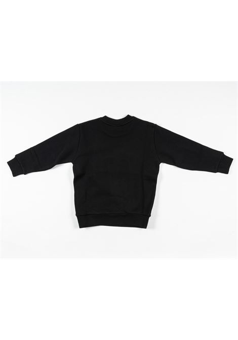 MARCELO BURLON | sweatshirt | MAR357NERO