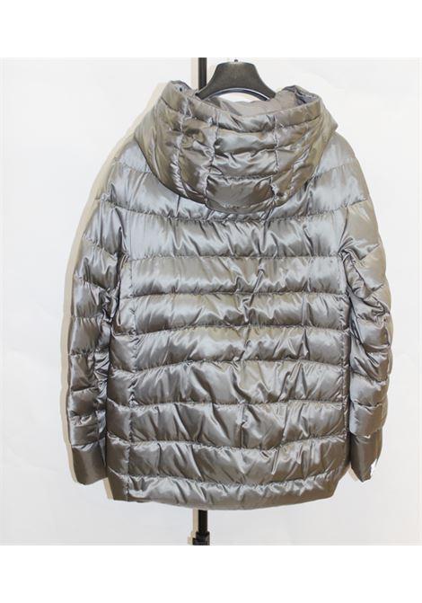 MAXMARA | jacket | MAXNOVECCGRIGIO