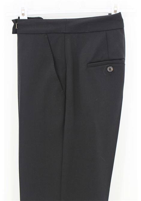 Pantalone MaxMara MAXMARA | Pantalone | MAXPALIZZONERO