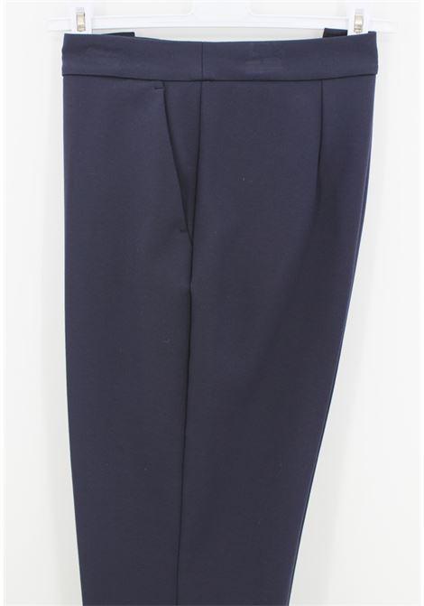 MAXMARA | trousers | MAXPEGNOBLU