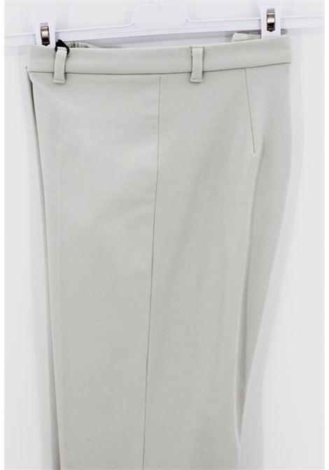 Pantalone 'S MaxMara MAXMARA | Pantalone | MAXPEVERAGHIACCIO