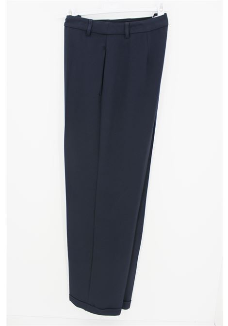 MAXMARA | trousers | MAXZENONEBLU