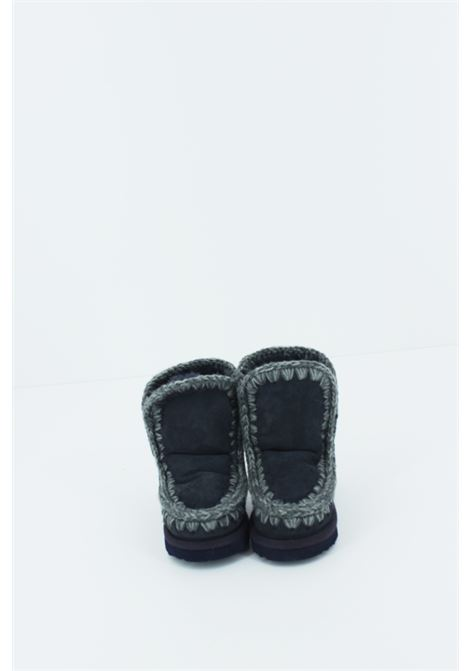 Eskimo Boot Mou MOu | Stivale | MOU1005BLU