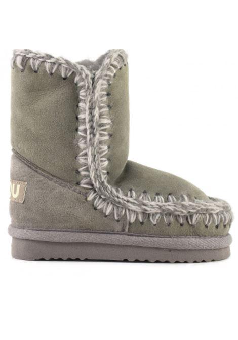 Eskimo Boot Mou MOu | Stivale | MOU1006GRIGIA