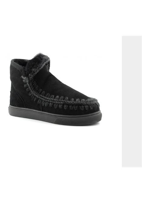 Eskimo Sneaker Boot Mou MOu | Stivale | MOU1029NERA