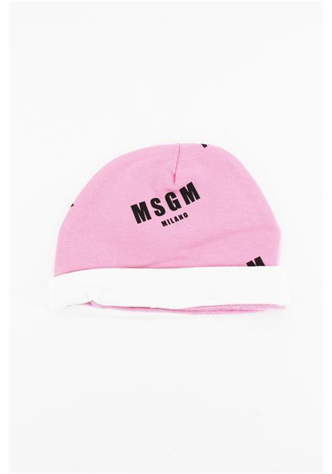 CAPPELLO MSGM MSGM | Cappello | CAP0009ROSA