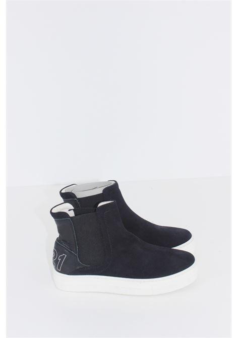 N 21 | Sneakers | SNEAK038NERA