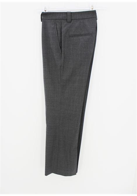 Pantalone MaxMara N21 | Pantalone | N21B051GRIGIO SCURO