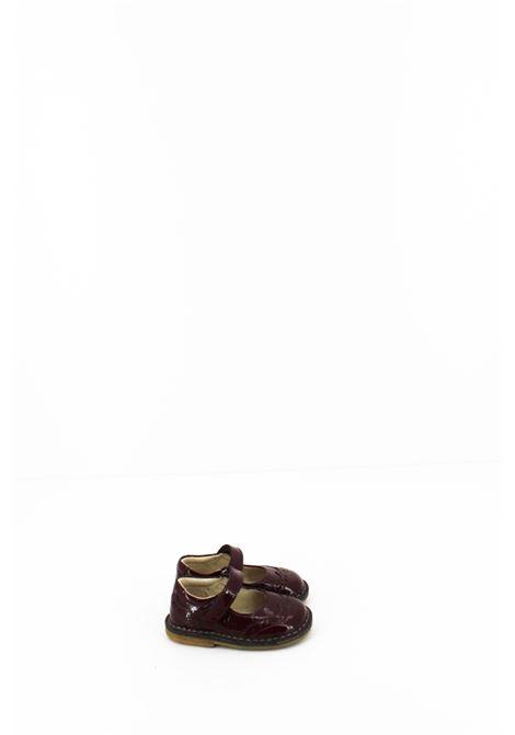 NATURINO | Shoe dancer | BALL030BORDEAUX