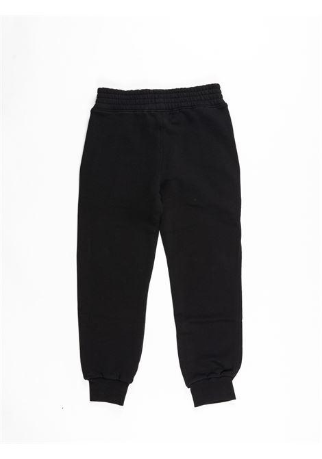 Pantalone felpa Neil Barrett NEIL BARRET | Pantalone felpa | NEI69NERO