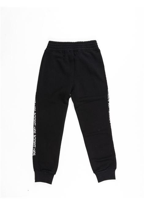Pantalone felpa Neil Barrett NEIL BARRET | Pantalone felpa | NEI71NERO